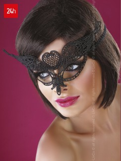 Livia Corsetti - Mask Black Model 10 LC 13010