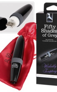 50 Shades of Grey - Stymulator Clitoral Vibrator