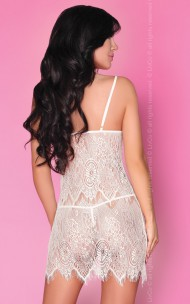 Livia Corsetti - Reve Blanc LC 90354 Lucie Deirre Collection