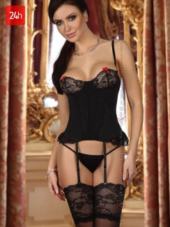 Beauty Night Fashion - Shirley corset