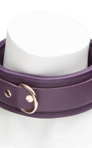 50 Shades Freed - Cherished Collection Leather Collar and Lead