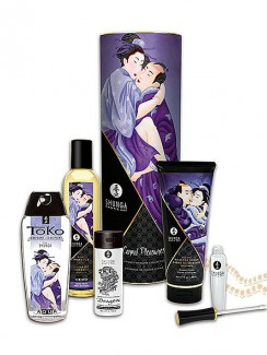 Shunga - Carnal Pleasures Collection