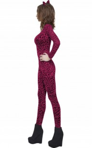 Fever - 26807 Bodystocking Kocica