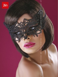 Livia Corsetti - Mask Black Model 13 LC 13013