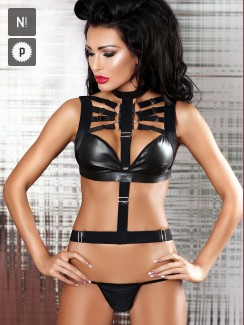 Lolitta - Vamp Body Harness