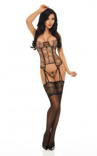 Beauty Night Fashion - Philippa Corset