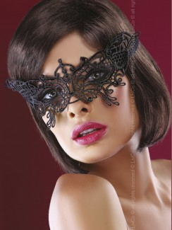 Livia Corsetti - Mask Black Model 14 LC 13014