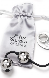 50 Shades of Grey - Inner Goddess