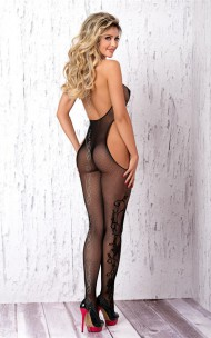 Axami - V-7210 Bodystocking Star