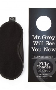50 Shades of Grey - Over the Bed Cross RestrainT
