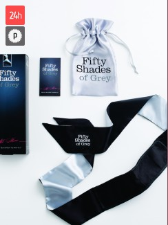 50 Shades of Grey - All Mine Blindfold