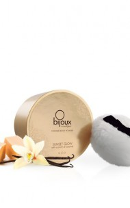 Bijoux Cosmetiques - Soft Body Powder