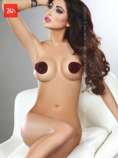 Livia Corsetti - Circle Nipple covers model 18 LC 11021