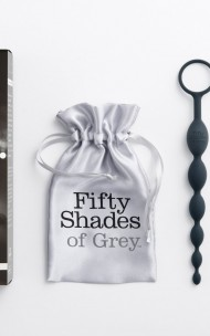 50 Shades of Grey - Pleasure Intensified