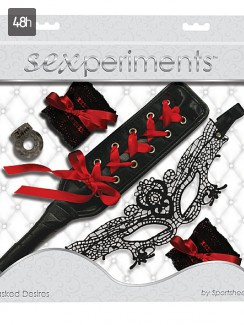 Sexperiments - Masked Desires