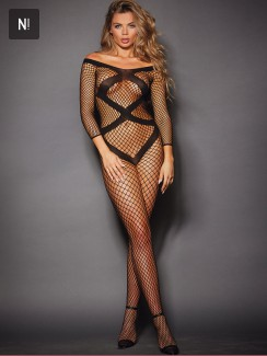 Dreamgirl - 0262 Bodystocking