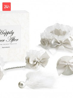 Bijoux Indiscrets - Happily Ever After Bridal