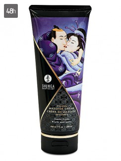 Shunga - Massage Cream Krem do masażu
