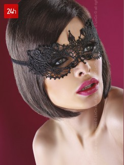 Livia Corsetti - Mask Black Model 12 LC 13012